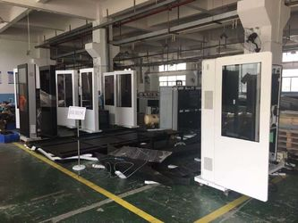 Shenzhen Huali Speicial Display Technology Co., Ltd.